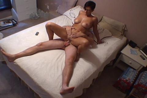 Stephanie Lynn Nude