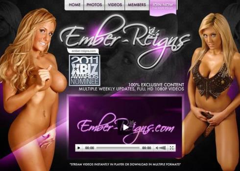 Ember-Reigns (SiteRip)