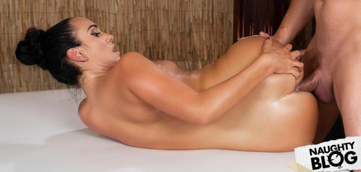 Massage Rooms - Katie Dee