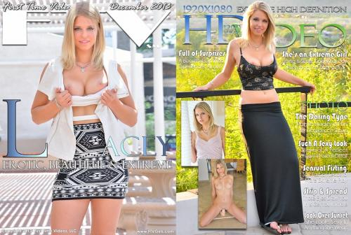 Lacie : Look Over Sunset - Photo Gallery