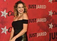 Bailee Madison - Just Jared's 7th Annual Halloween Party  10/27/18